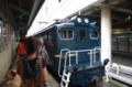 [のりもの]秩父鉄道 熊谷駅 SLパレオエクスプレス