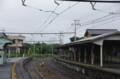 [のりもの]秩父鉄道 上長瀞駅 SLパレオエクスプレス