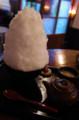 [カフェ][かき氷]阿左美冷蔵 蔵元秘伝みつのかき氷