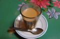 [旅][カフェ][ごはん]カンテグランデ 中津本店 チャイ