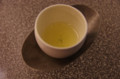 [うおがし銘茶]茶・銀座 2階で「本玉露」