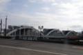 [旅][のりもの]いい感じの古い橋