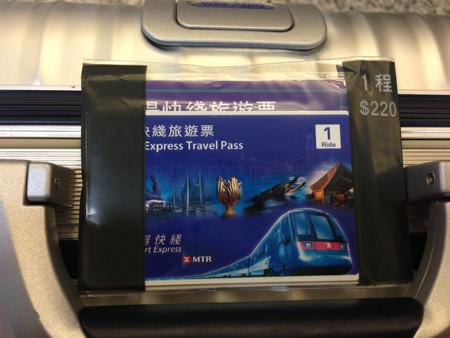 Express Travel Pass