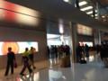 [旅][Mac]IFCのApple Store