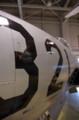 [旅][飛行機]石川県航空プラザ ロッキード/川崎T-33A
