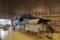 石川県航空プラザ 三菱T-2 ブルーインパルス