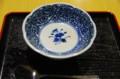 [カフェ][かき氷]しもきた茶苑大山 クリスマスかき氷 2012