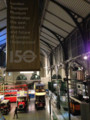 [旅][博物館]London Transport Museum