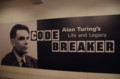 [旅][博物館]Science Museum, Alan Turing's Life and Legacy