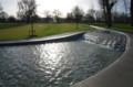 [旅][散歩]Hyde Park, Diana Memorial Fountain