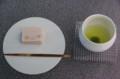[うおがし銘茶]茶・銀座 2階で大阪屋の雪国