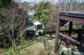 [旅][散歩]福岡市動植物園 スロープカー