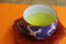 茶の実倶楽部で「新茶のすすめ」 うぬぼれ