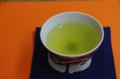 [うおがし銘茶][イベント]茶の実倶楽部で「新茶のすすめ」 天下一