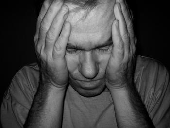 アルツハイマー型認知症との診断