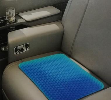 乗り物の座席