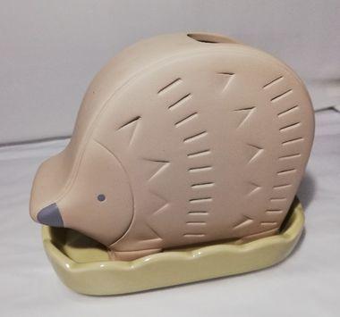 陶器のミニ加湿器