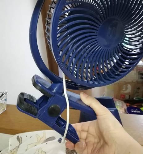 小型扇風機