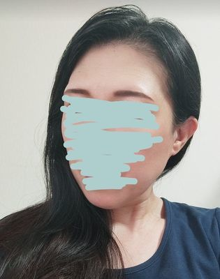 前髪対処法