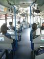 [WCRR2008]ソウルの幹線バスの車中