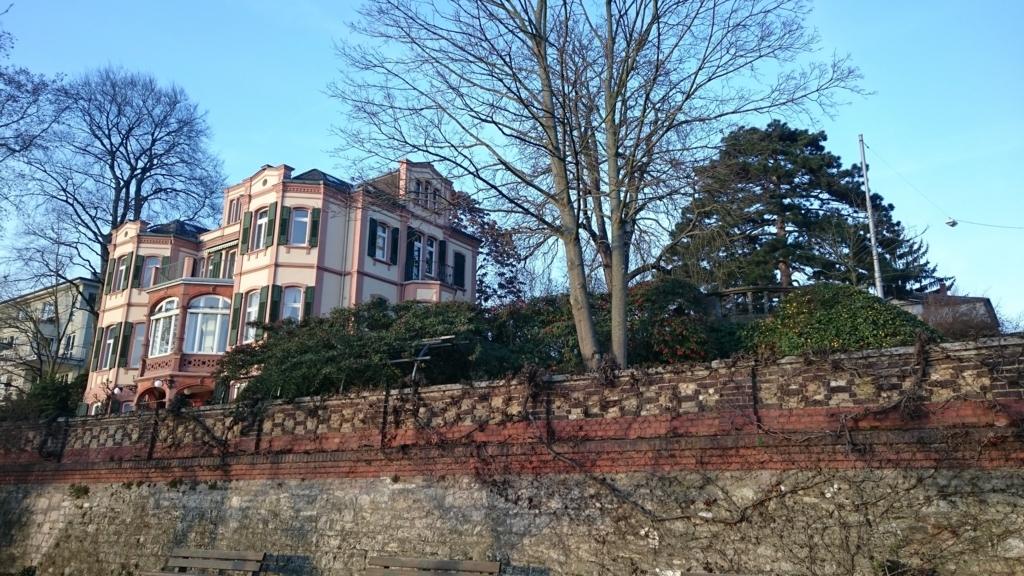 ニュルンベルクのマイスタージンガー作曲の家