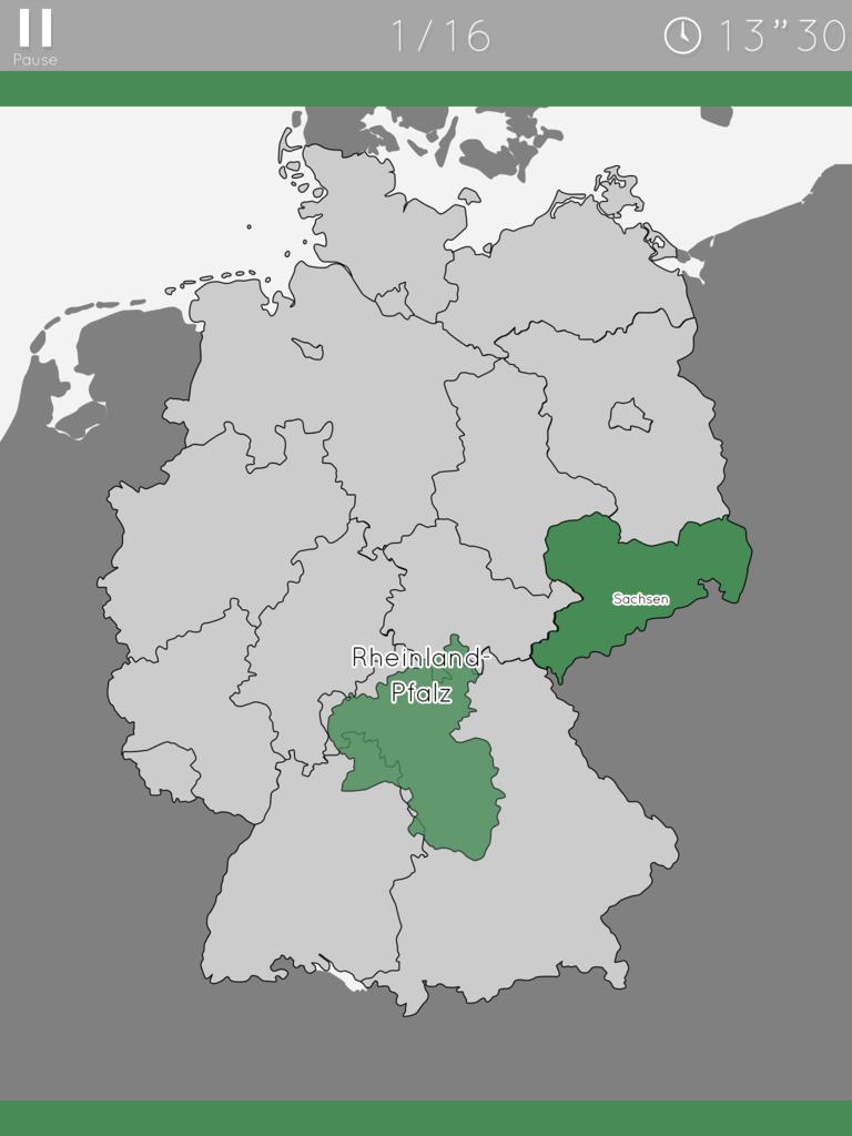 ドイツの連邦州