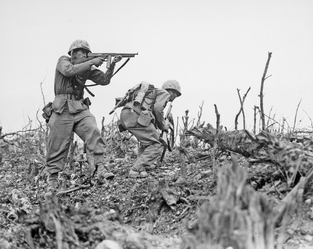 太平洋戦争 第二次世界大戦 沖縄戦