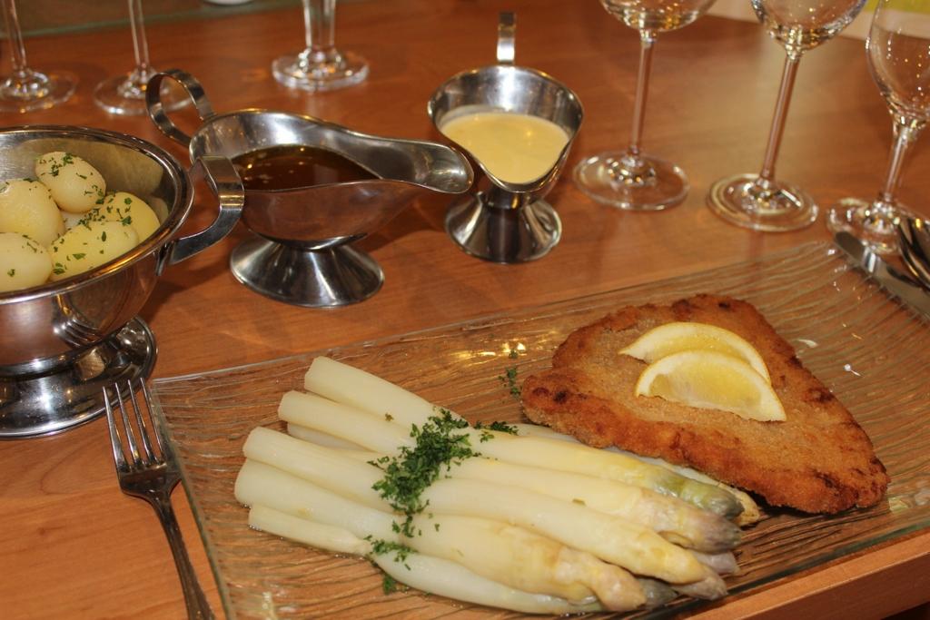 ドイツの人気料理