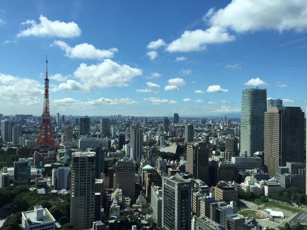 高い経済成長を遂げる日本経済