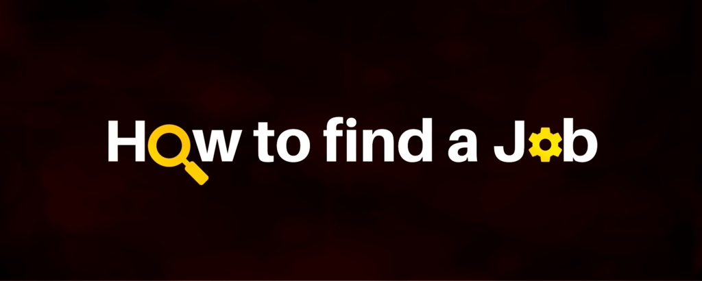 海外でどうやって仕事を見つければいいのか