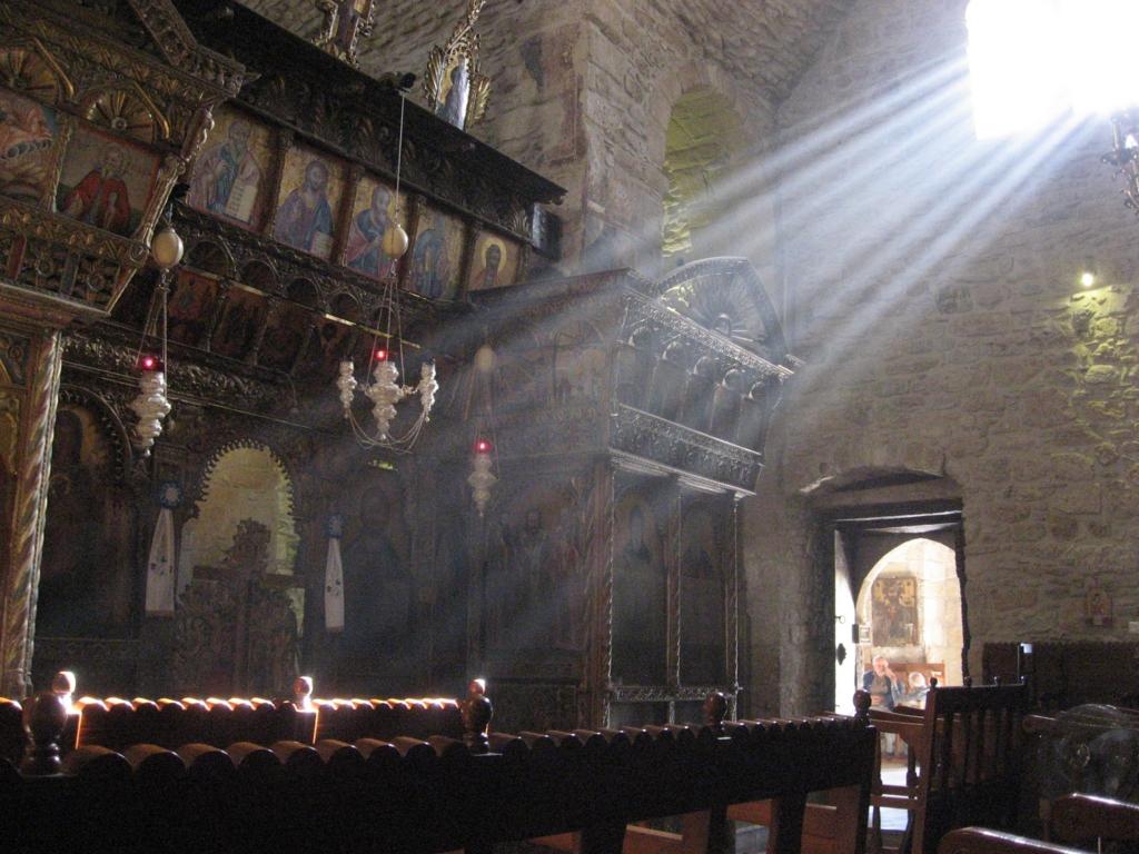 キプロスの教会