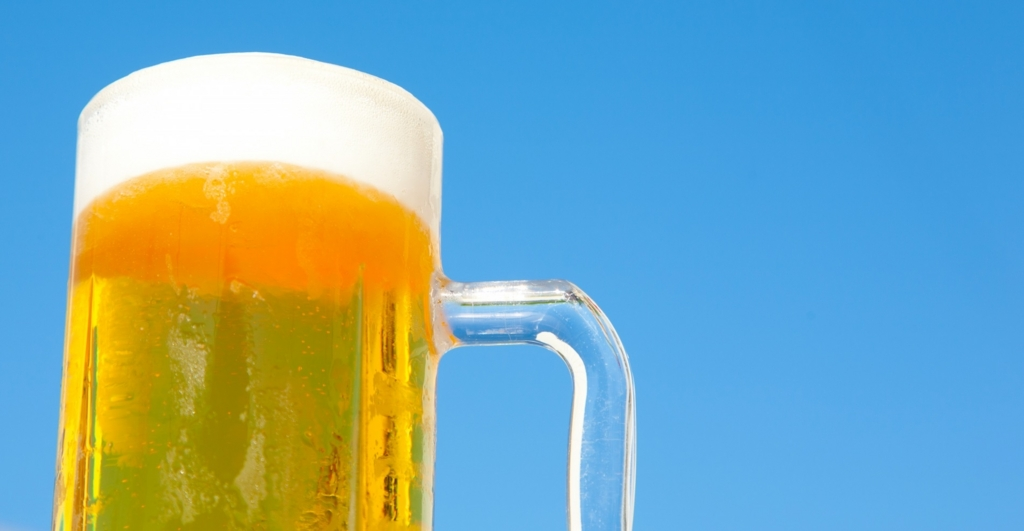 バーベキューに合うのはやっぱりビールなのか