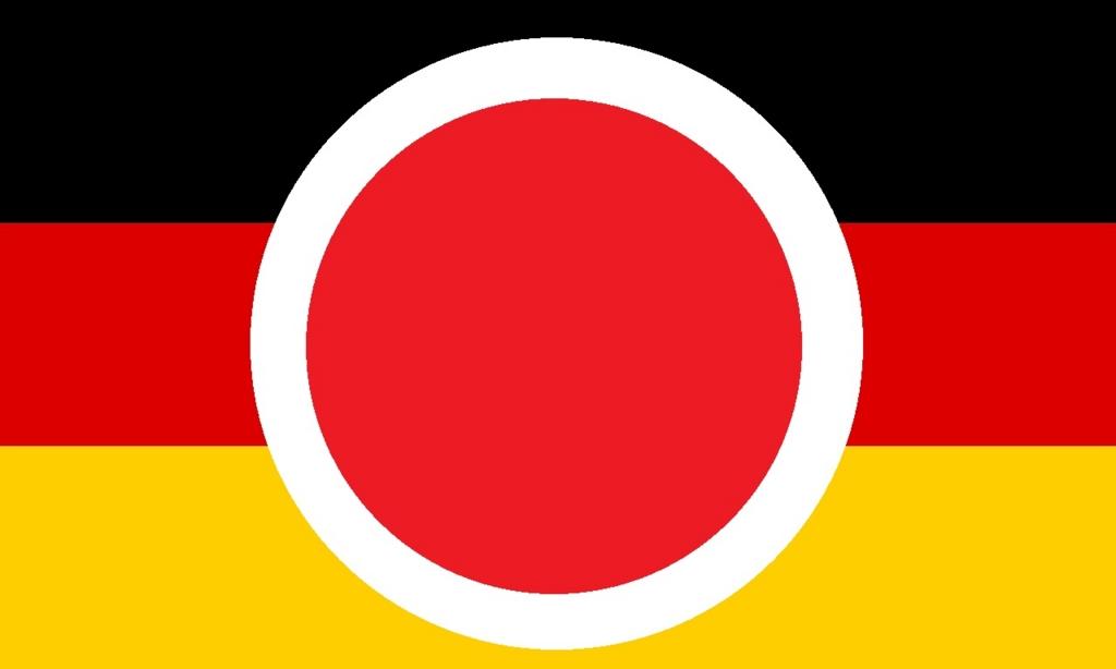 ドイツの中の日本
