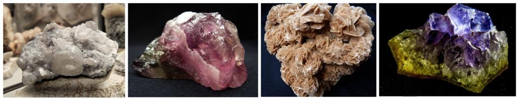 鉱石とは何か