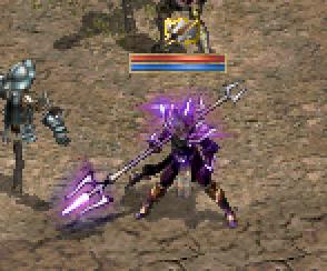 紫ランマス
