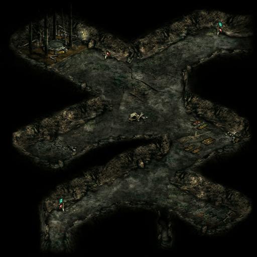 地下世界1