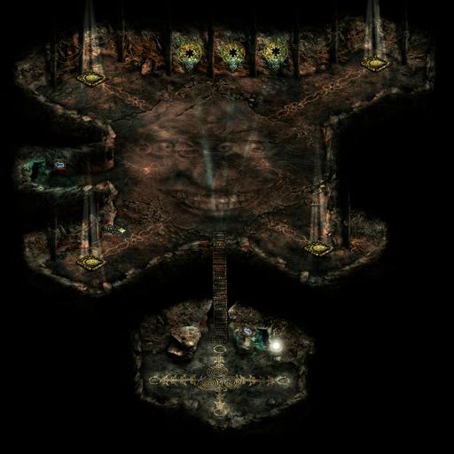 地下世界8