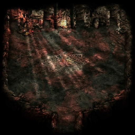 地下世界7