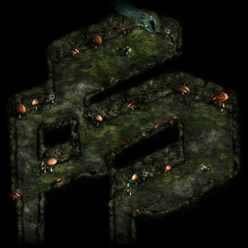 地下世界6