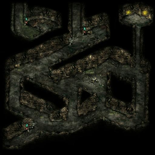 地下世界5