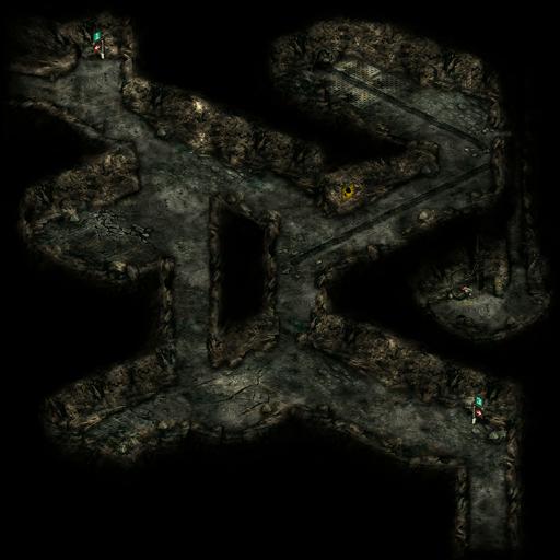 地下世界4