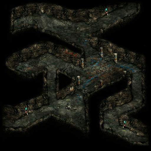 地下世界3