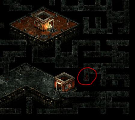 34階落とし穴