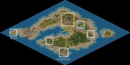 忘れられた島