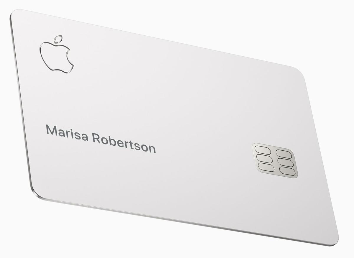 Apple Card