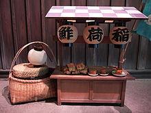 江戸時代の寿司の屋台/wiki