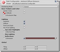FastConfigurableTest