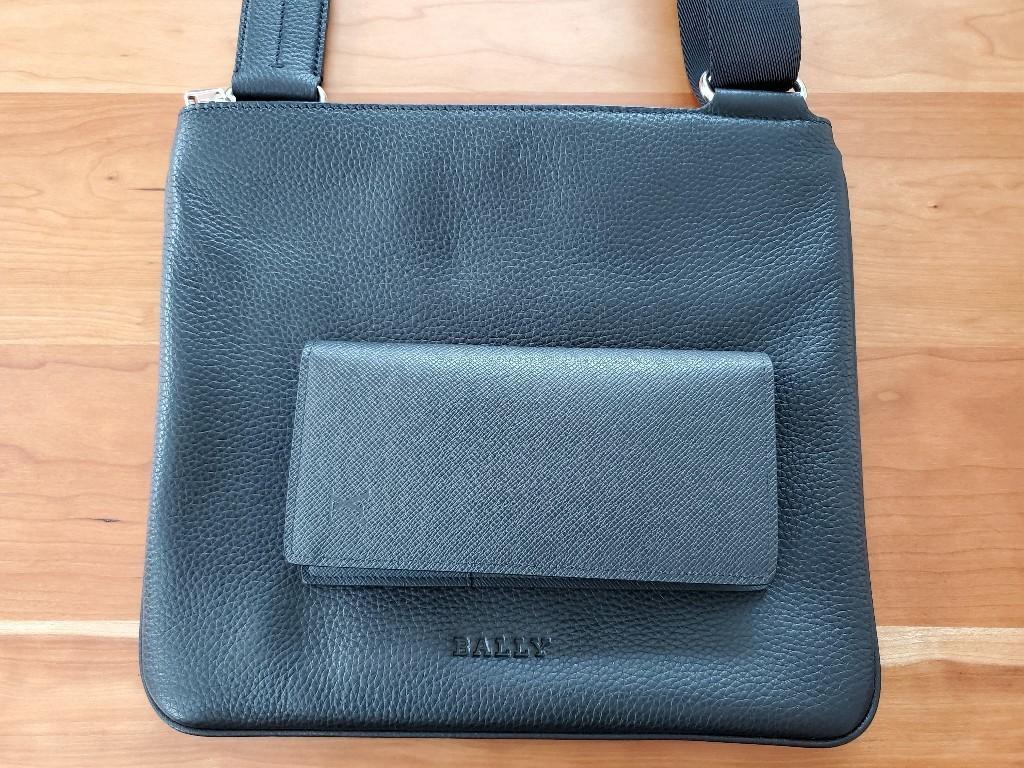 バッグと財布2