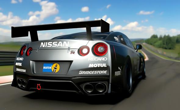 GT-Sport 走りを極めるならコレ GT-R Gr.4