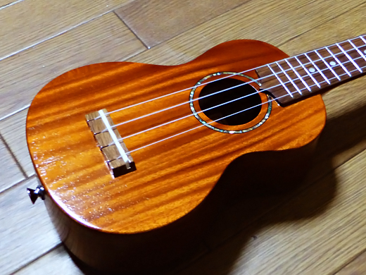 ウクレレ Aria ALH-1 お手軽価格のヴィンテージモデル